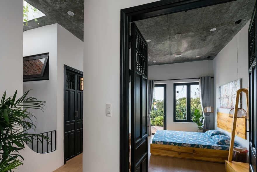 KHE House, Quang Nam, Viet Nam / K.A.N Studio