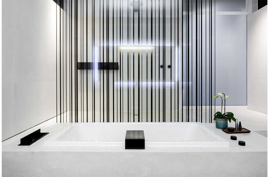 bathroom / Team Architects