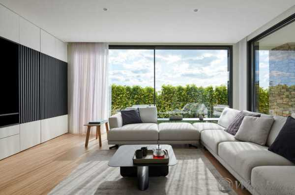 Contemporary Single-Family Villa in the Beautiful Coastal Spanish Village Cambrils