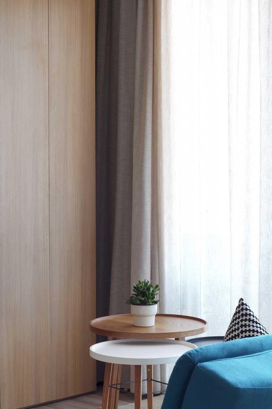 Sea View Apartments / Puccio Collodoro Architetti