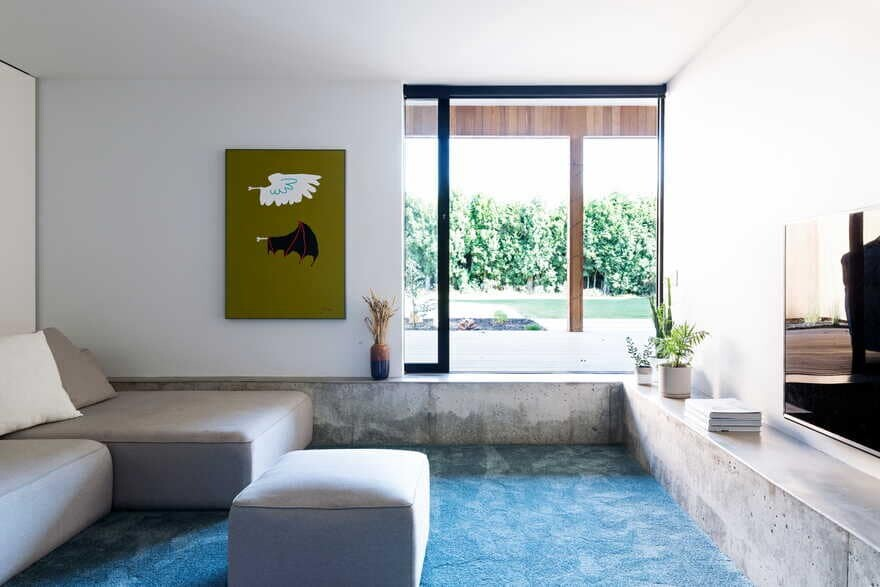 interior design, New Zealand / Red Architecture
