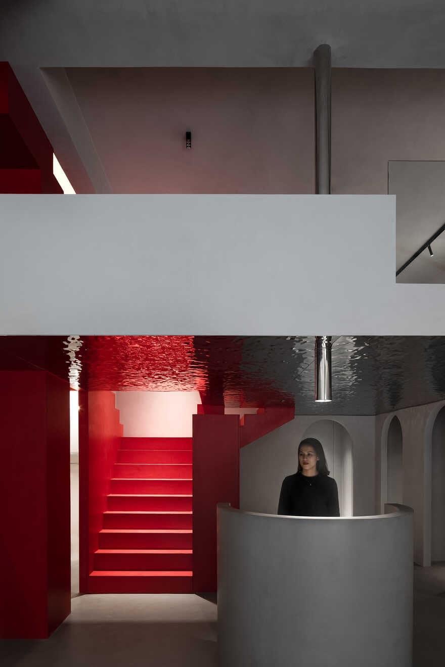 retail design, Shantou / AD Architecture