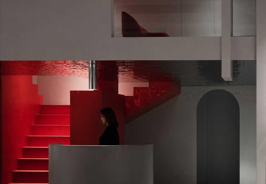 Troungree Boutique, Shantou / AD Architecture