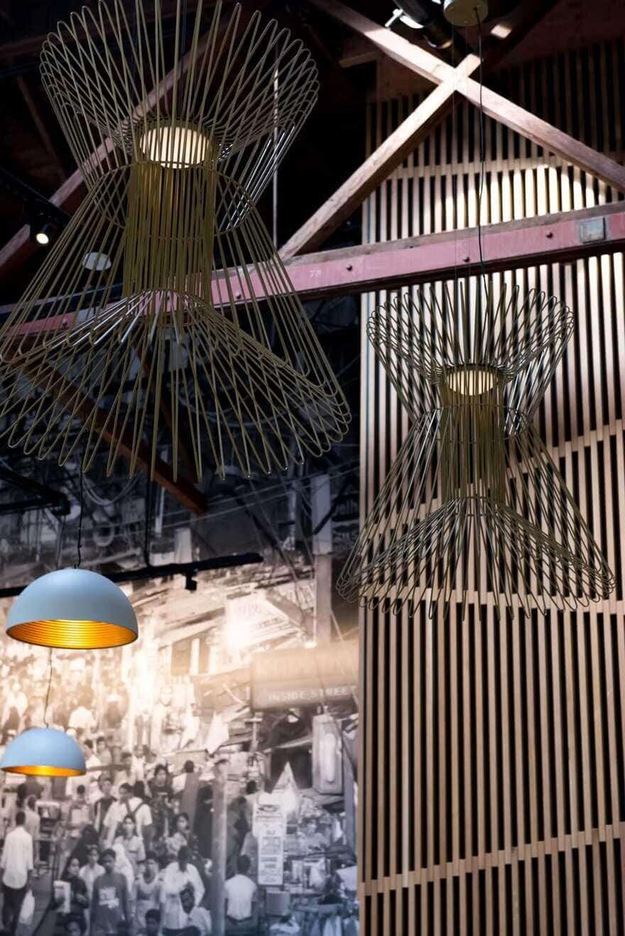 lighting design, Feldman Architecture