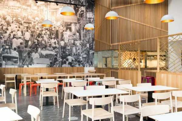 dosa by DOSA: a New Indian Street Food-Inspired Restaurant in Oakland