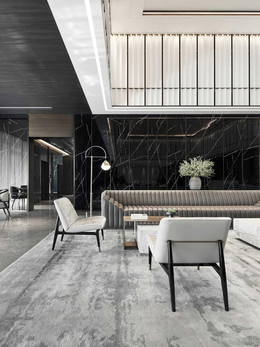 Dothink • interior design / GFD Interior Designs