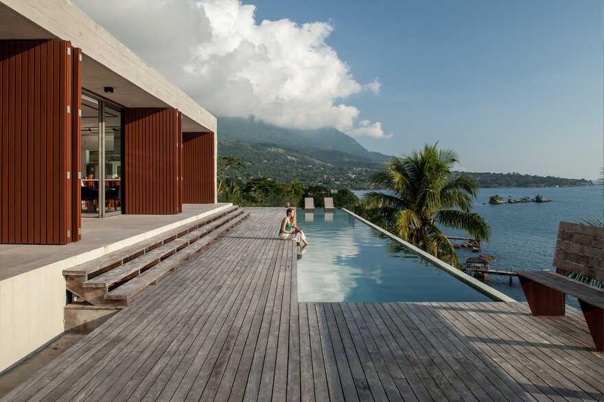 Feiticeira House, Brazil / HUS Arquitetos
