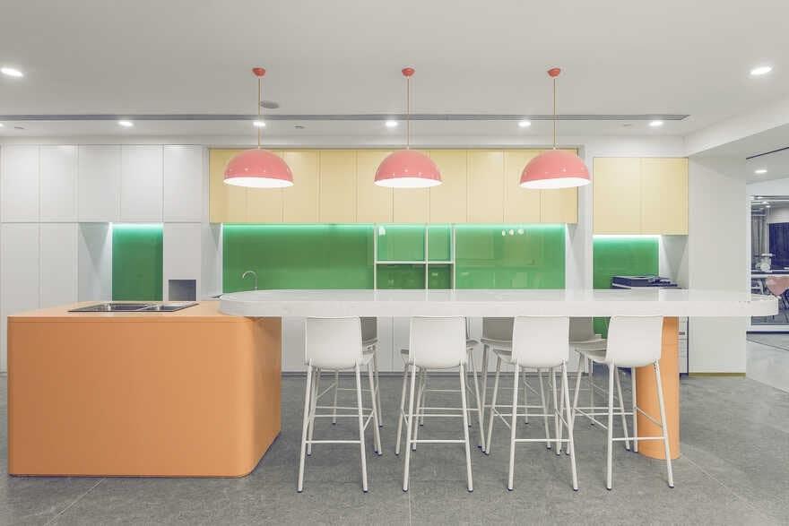 interior design by InDeco