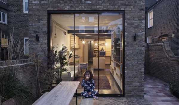Birch & Clay Refugio / RISE Design Studio