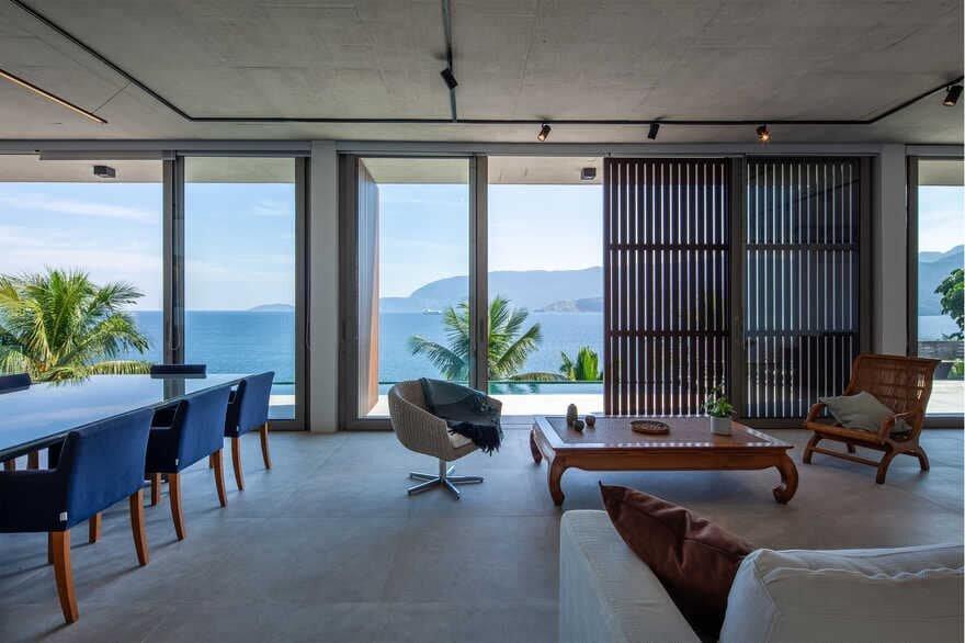interior design, Brazil / HUS Arquitetos