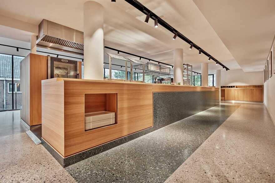 interior design, Namelok