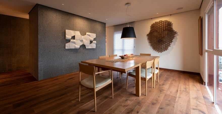 dining room / Alejandro de la Vega Zulueta