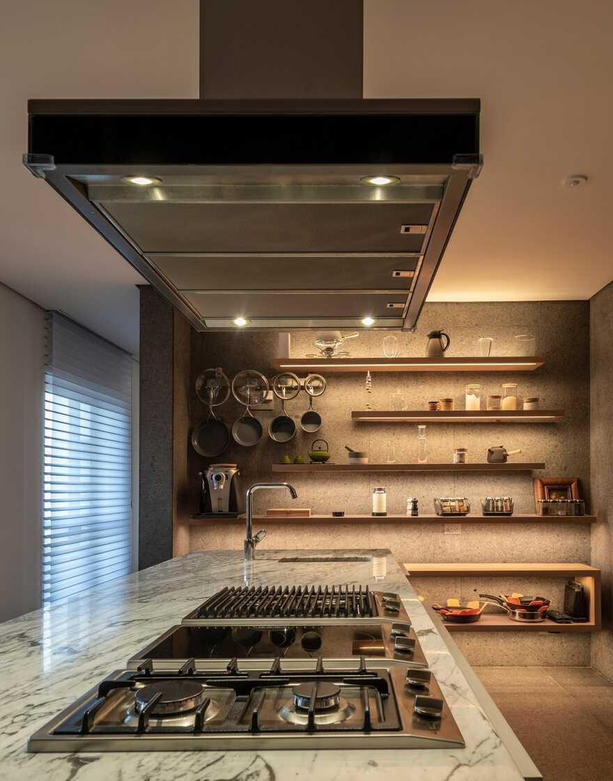 kitchen / Alejandro de la Vega Zulueta