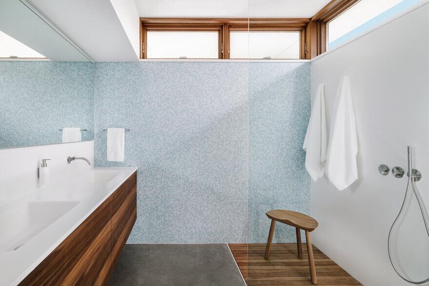 bathroom / Turkel Design
