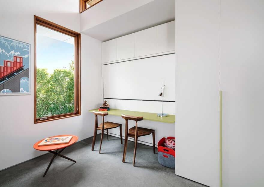 office / Turkel Design