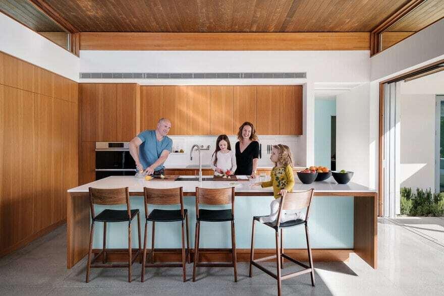 kitchen / Turkel Design