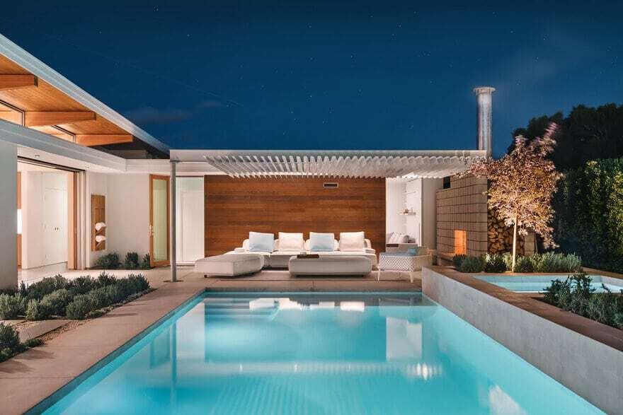 pool / Turkel Design