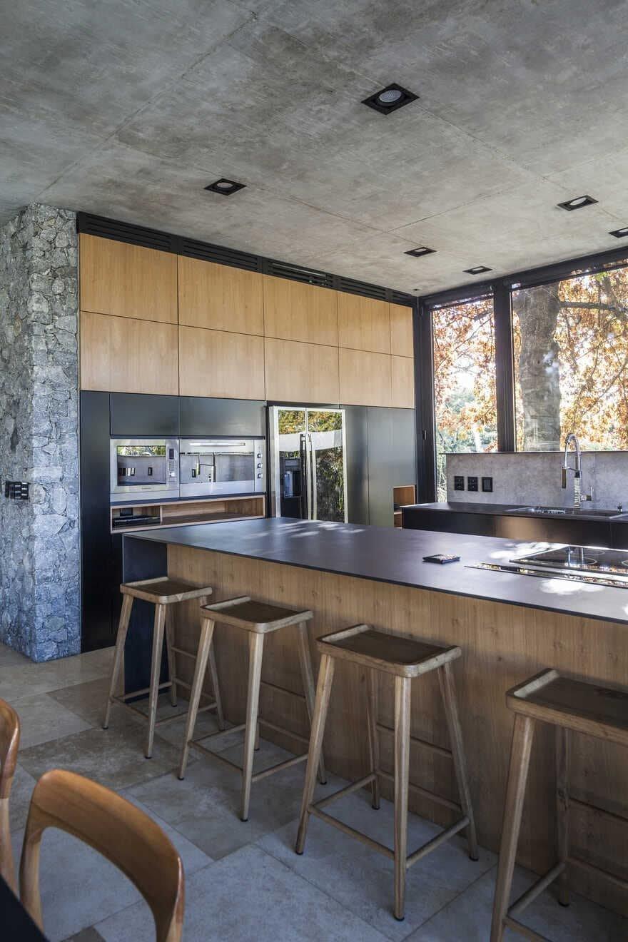 BT Tropical House, Argentina / Estudio Jorgelina Tortorici