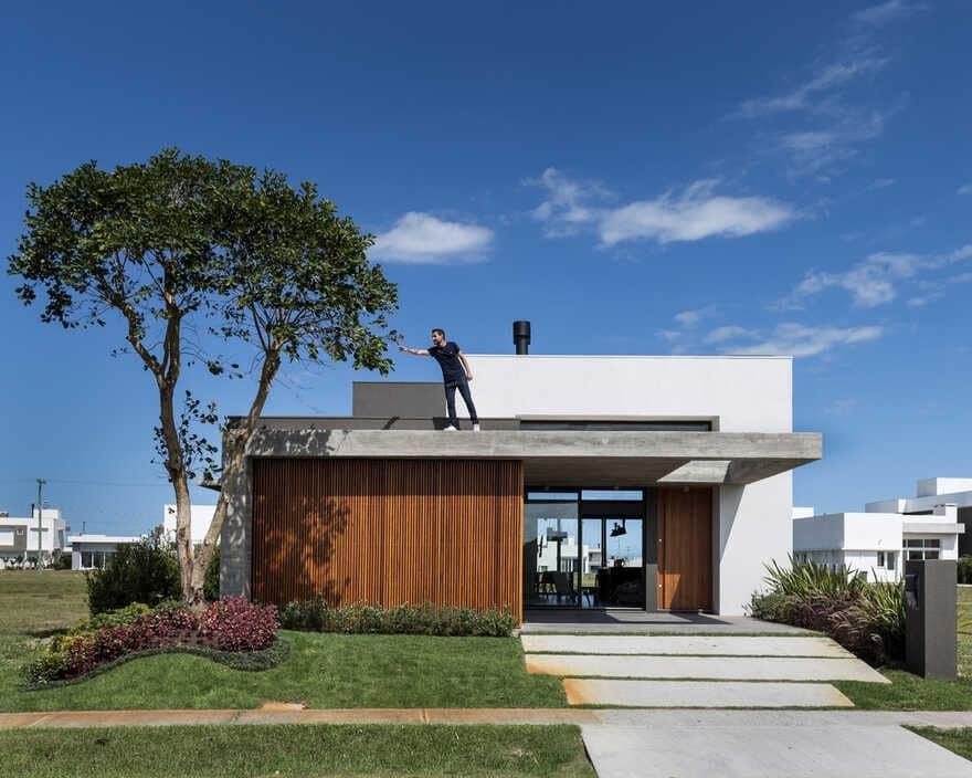 C5 Residence, Brazil / Martin Arquitetura + Engenharia