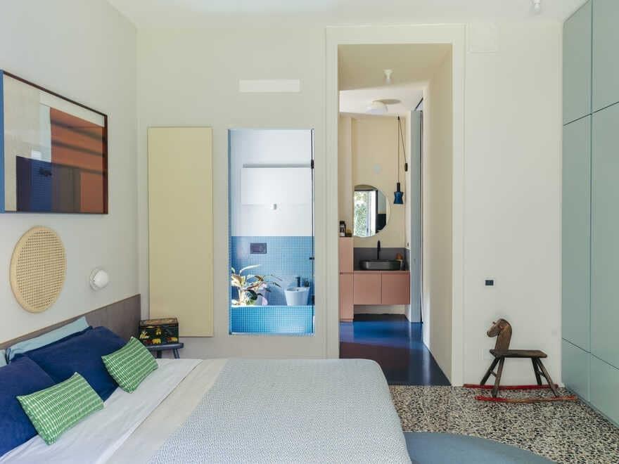 bedroom, Torino / PlaC – Plateau Collaboratif