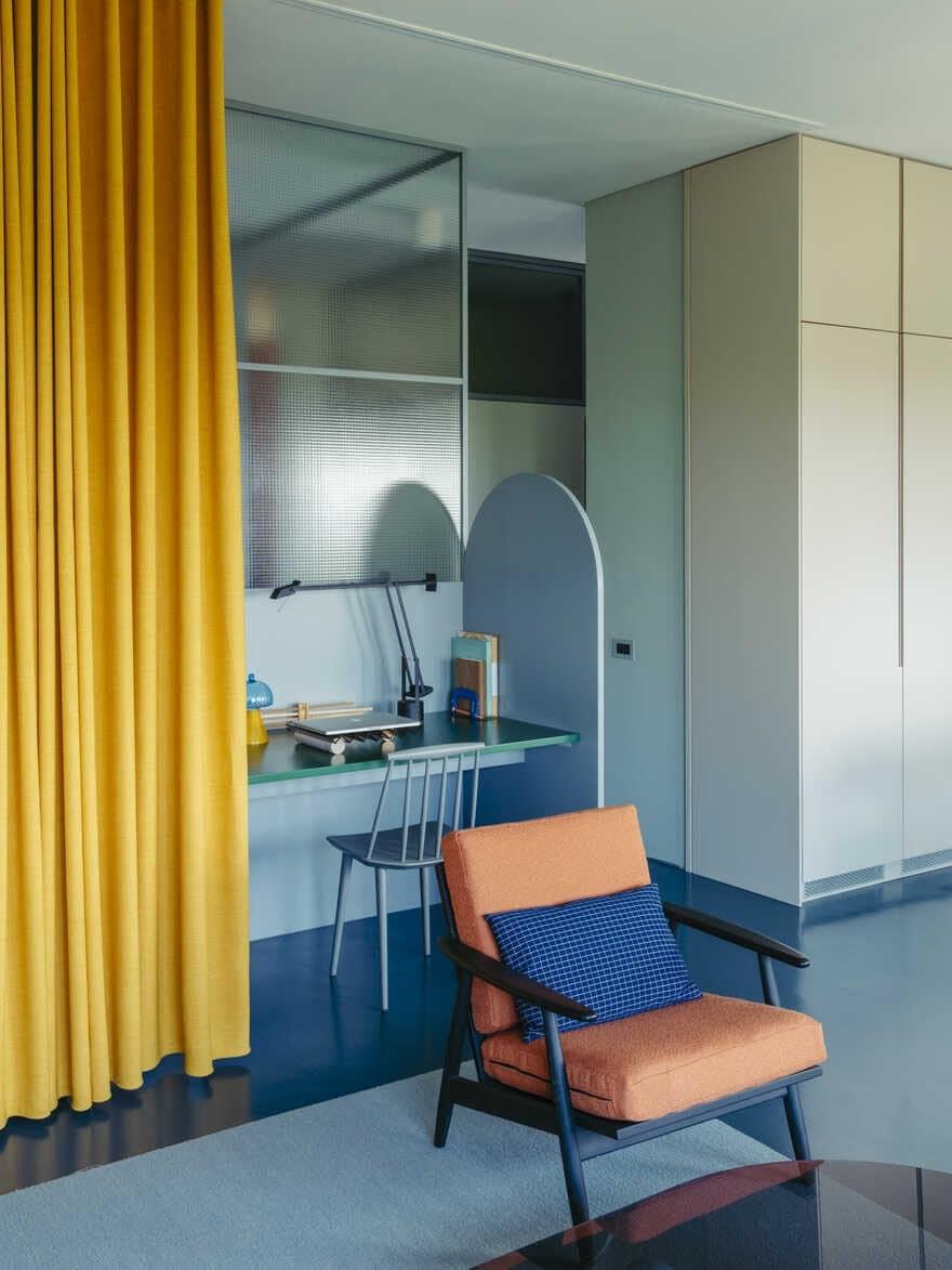 Casa Tre Viste, Torino / PlaC – Plateau Collaboratif