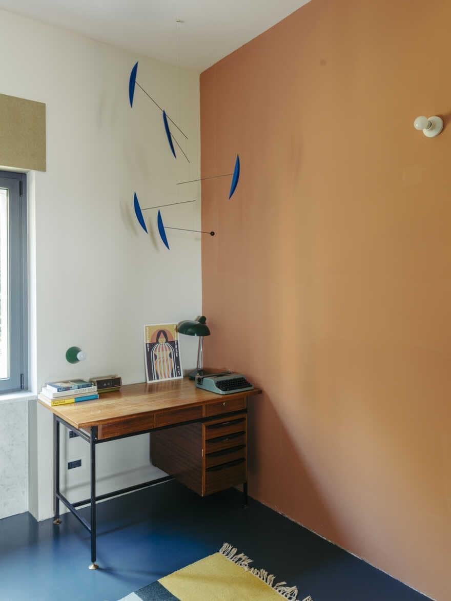home office, Torino / PlaC – Plateau Collaboratif