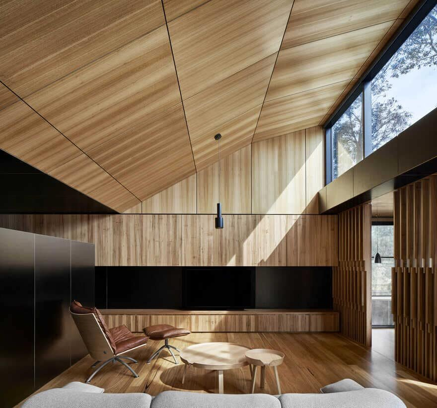 Branch Studio Architects, interior design