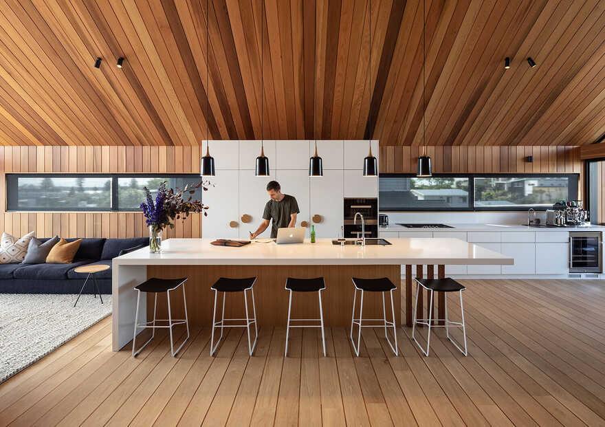 Generational Retreat / Studio2 Architects