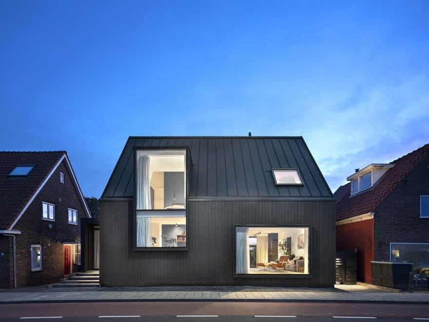 House Akerdijk / Arjen Reas Architecten