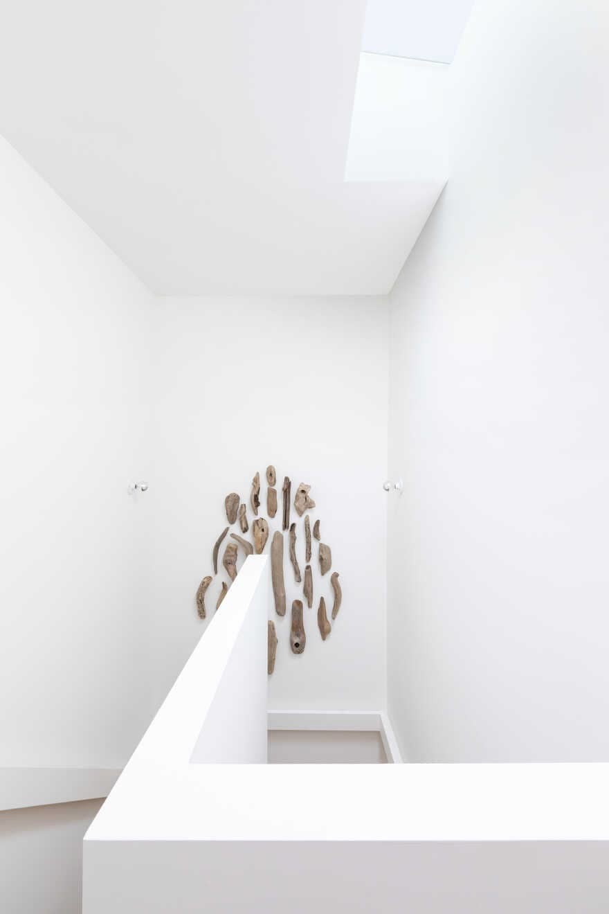 staircase / D'Arcy Jones Architecture