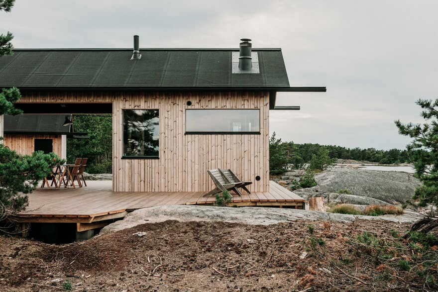 Project Ö / Aleksi Hautamäki