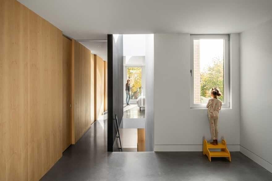 La Duette House / Natalie Dionne Architecture