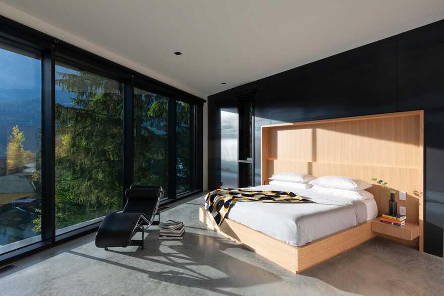 Lagoon House / Measured Architecture