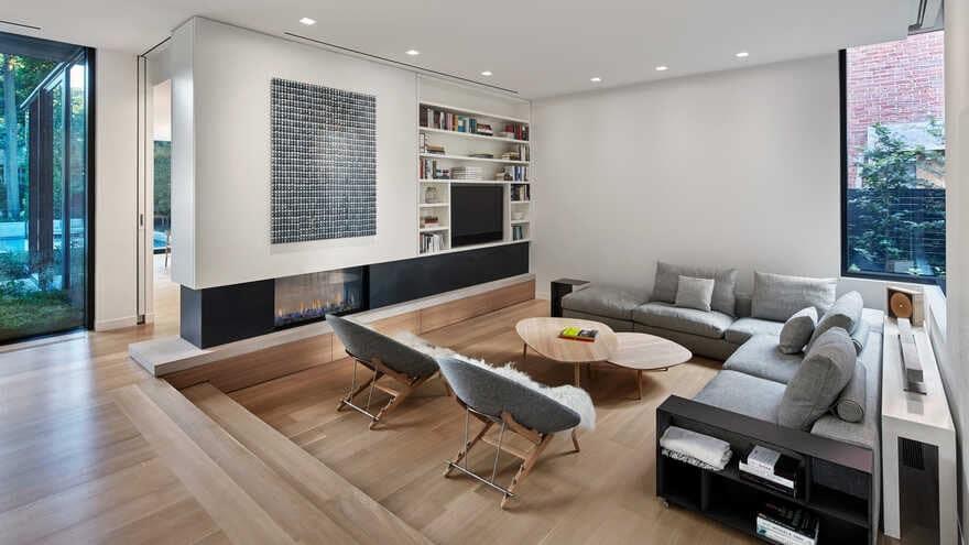 Lytton Park Residence / Atelier Kastelic Buffey