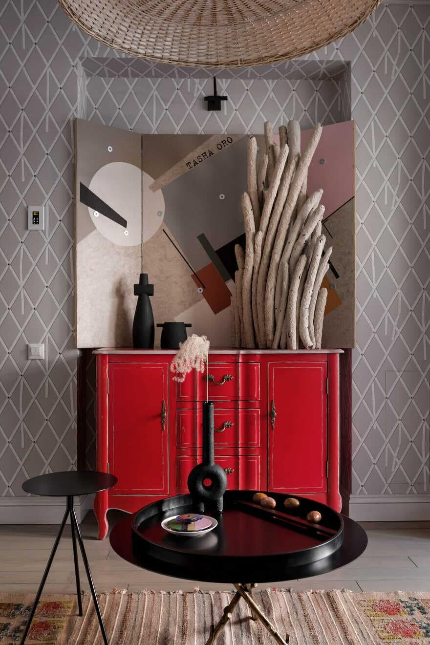 home decor, Decoding by Alexandrine Lukach