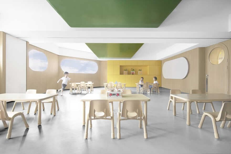 Poan Education / Panda Office
