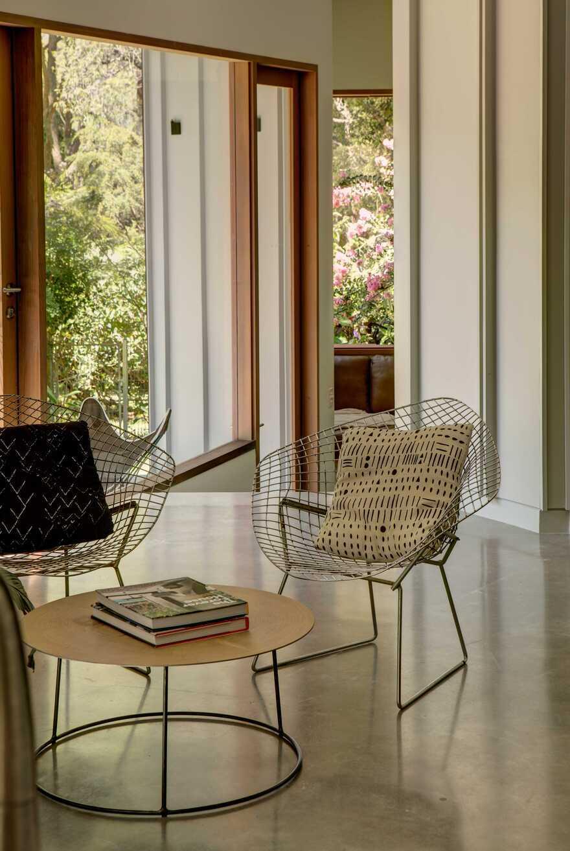 interiors / David Boyle Architect