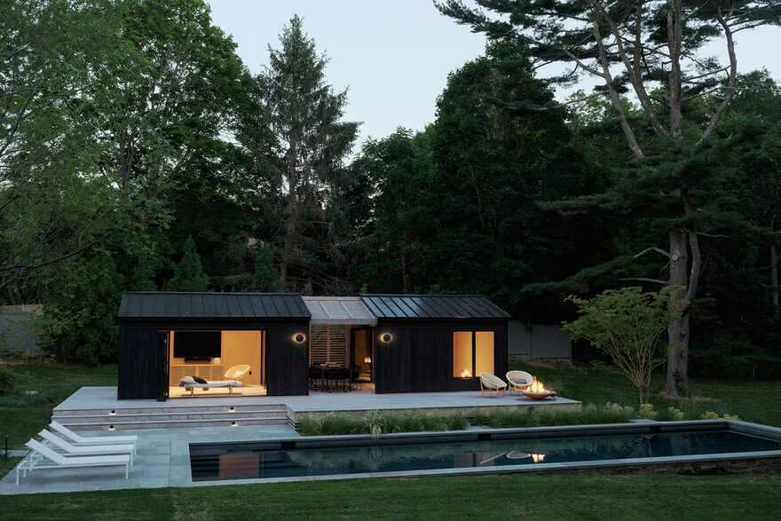 Shelter Island Pool House, New York / General Assembly
