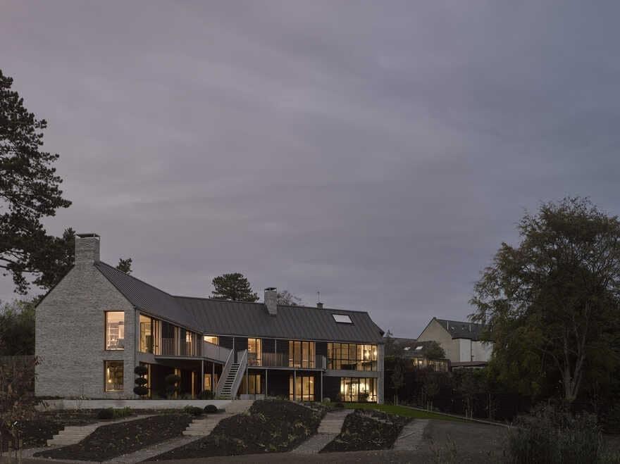 residential, Neil Choudhury Architects