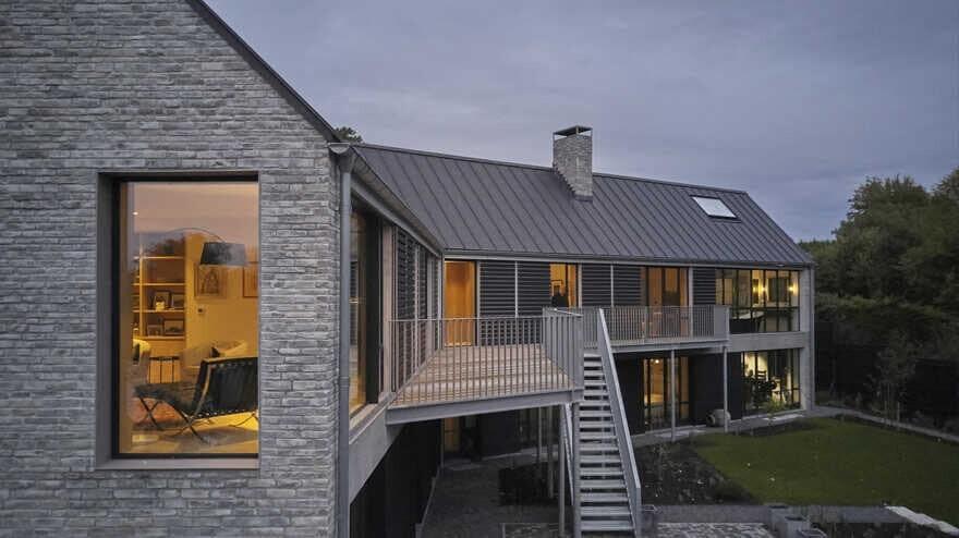 Neil Choudhury Architects