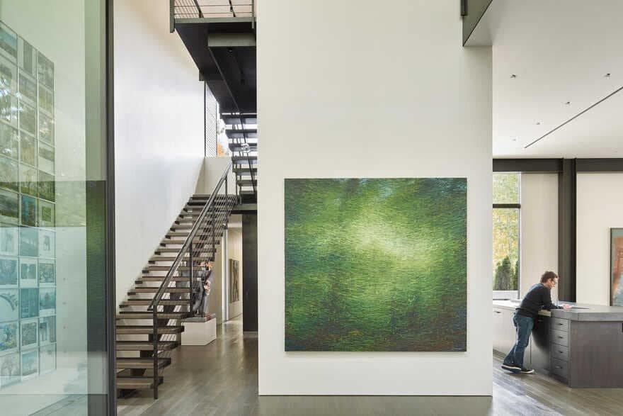 Stirrup House / Olson Kundig