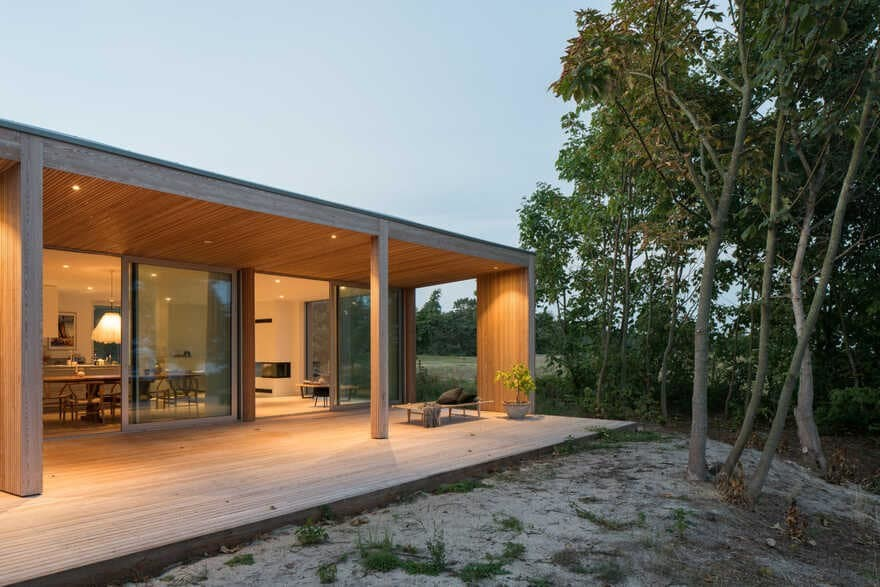 Summerhouse H / Johan Sundberg Arkitektur AB