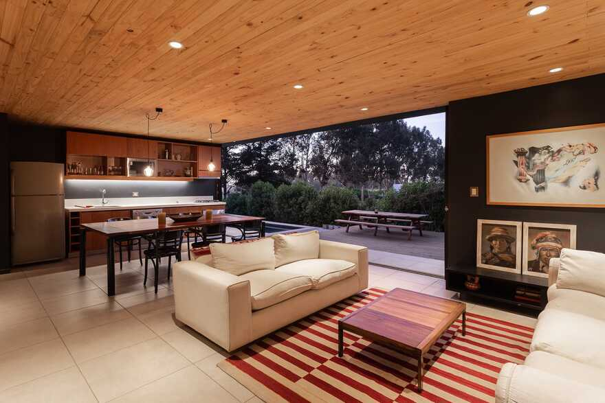 interior design, Chile / AFARQ Arquitectos