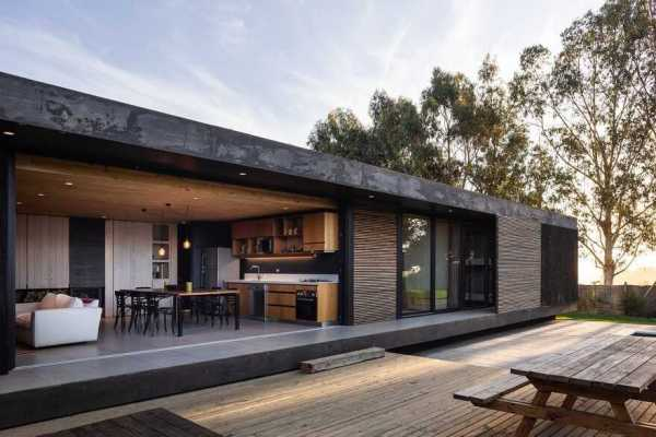Casa Aglae, Chile / AFARQ Arquitectos
