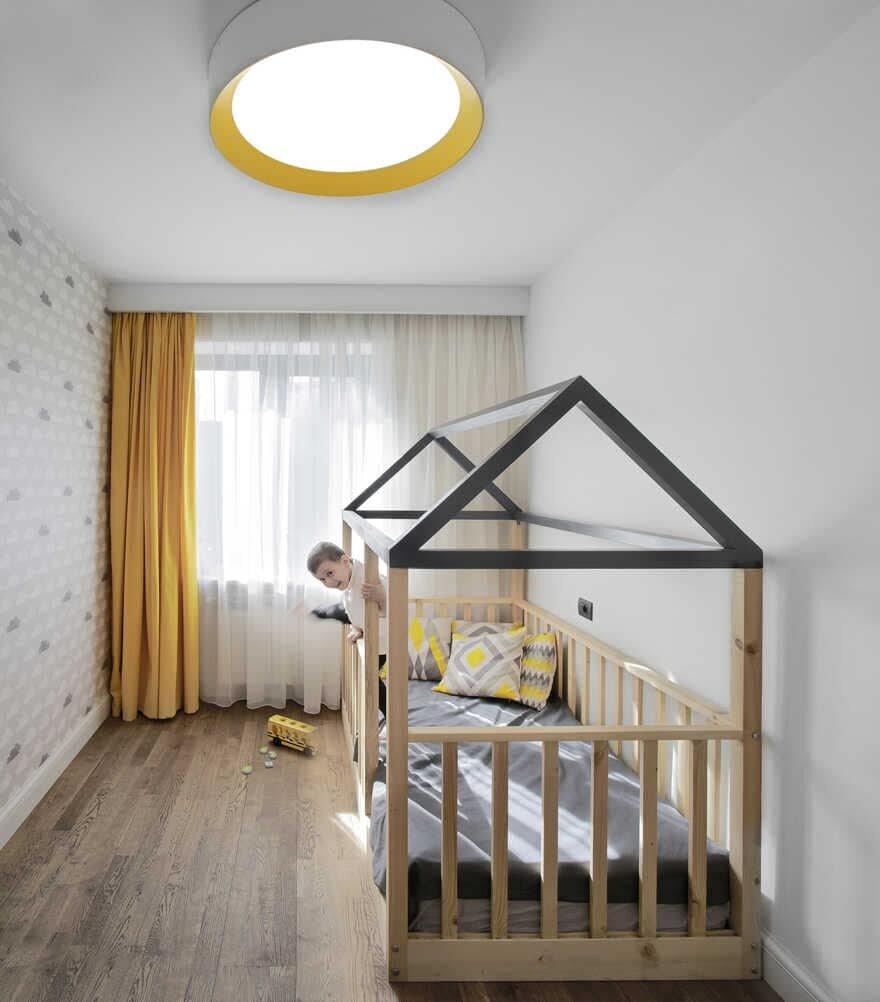 kids room, Armenia / Futuris Home