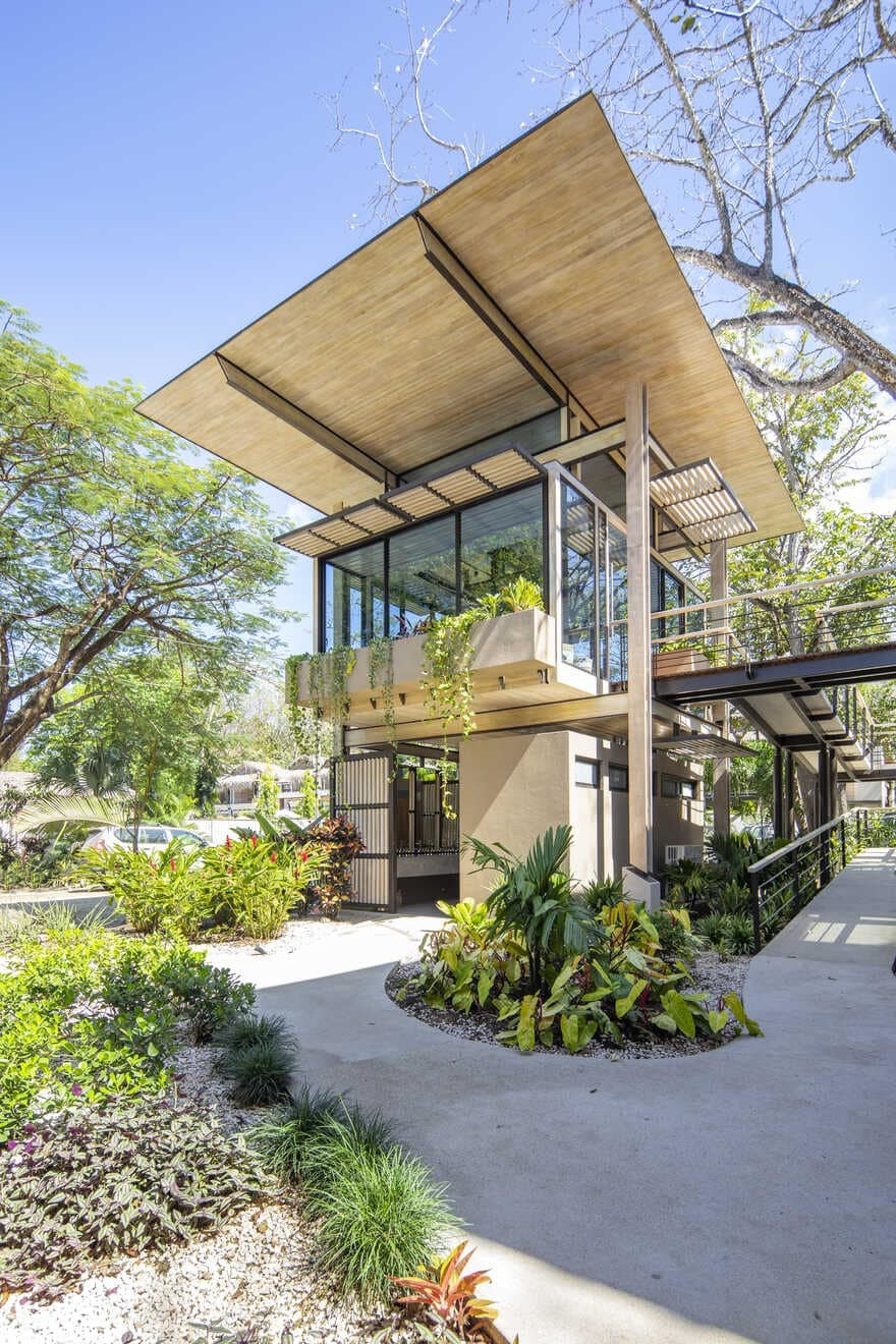 retail +hospitality / Studio Saxe Architecture