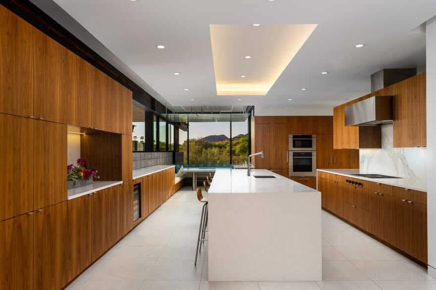 kitchen / Kendle Design Collaborative