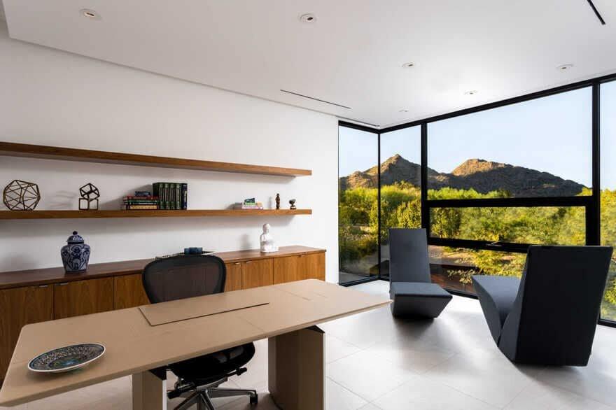 home office / Kendle Design Collaborative