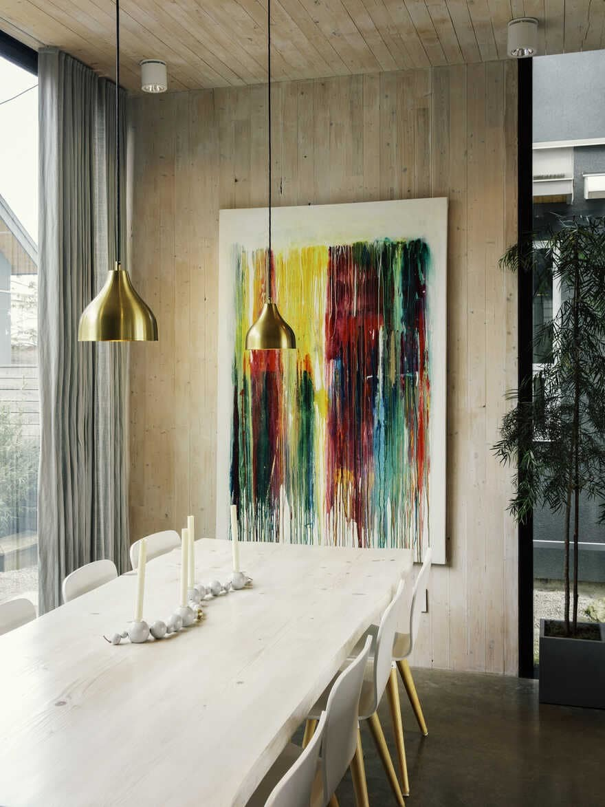 dining room / DPo Architecture