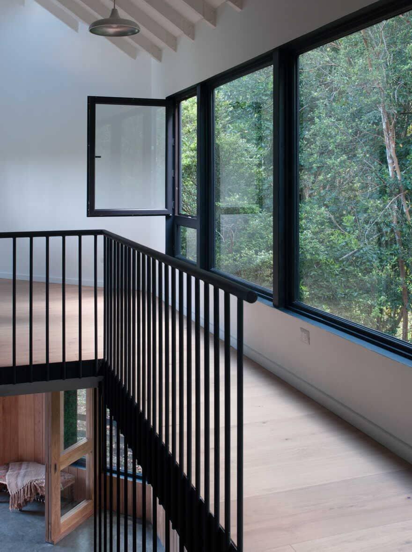 Komorebi House, Chile / Del Rio Arquitectos Asociados DRAA